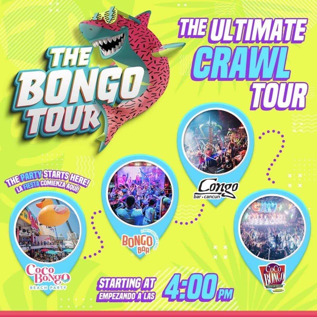 Bongo Tour