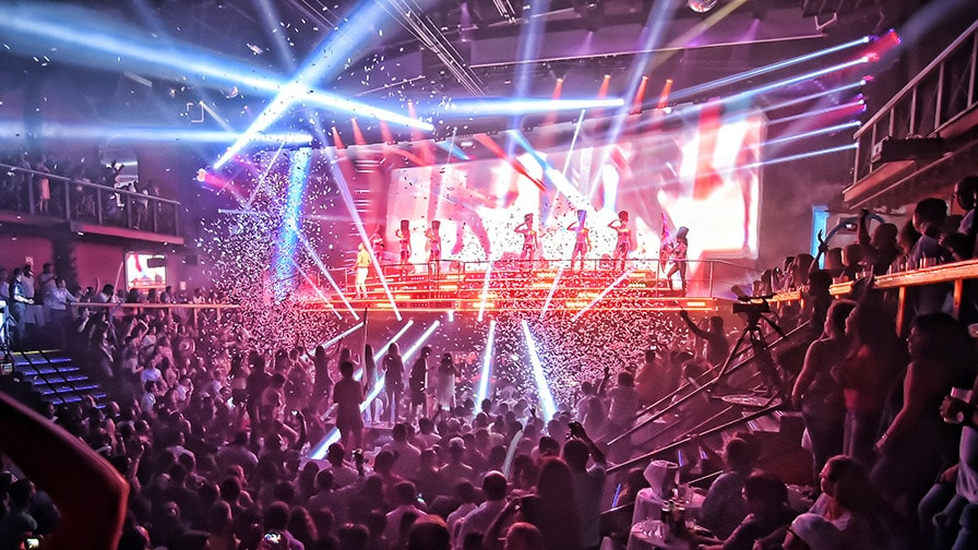 coco bongo punta cana our locations