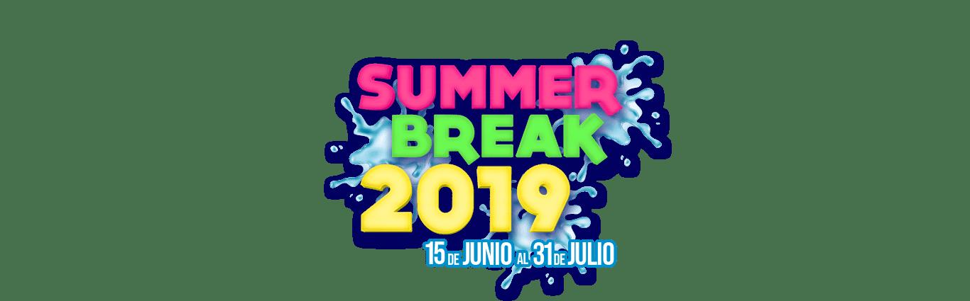 Break Summer