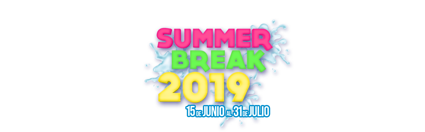 Break Summer