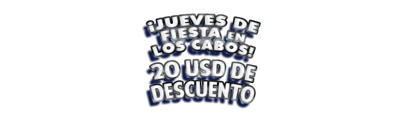 Promo Cabos Sunday