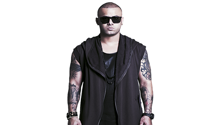 WISIN in COCO BONGO PUNTA CANA - Get your tickets here!